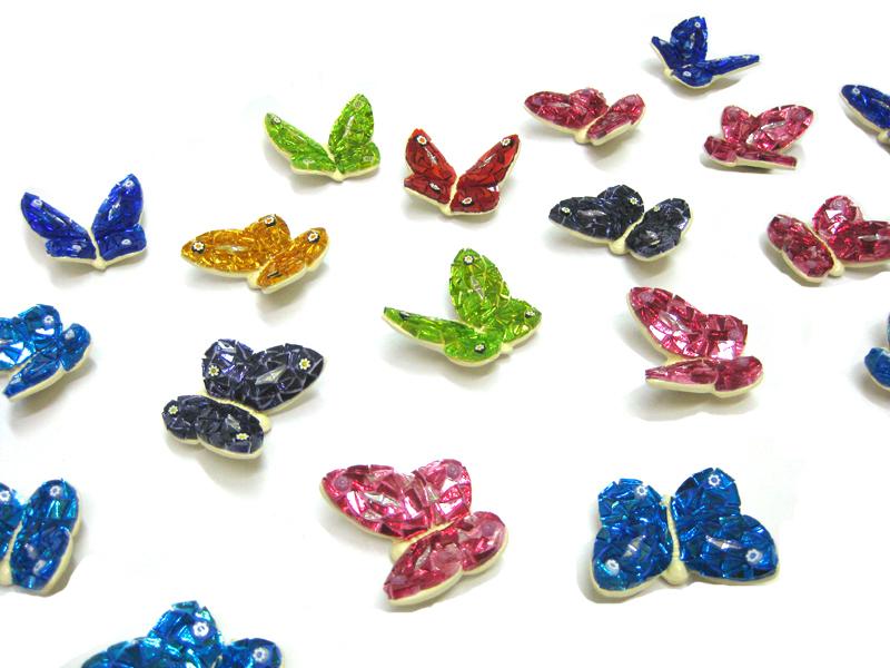 Set farfalle