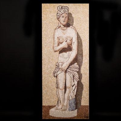 Venere in mosaico