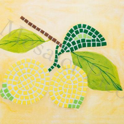 limoni mosaico