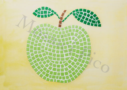 mela mosaico