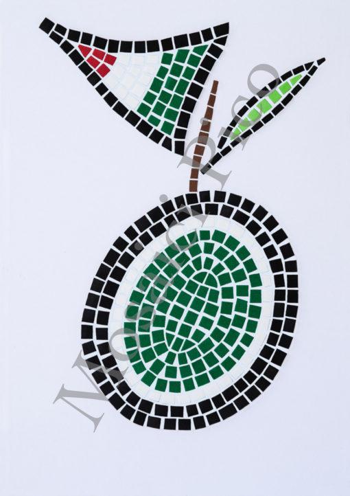 oliva mosaico