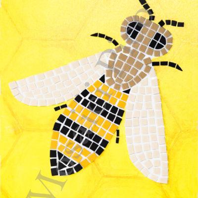 ape mosaico